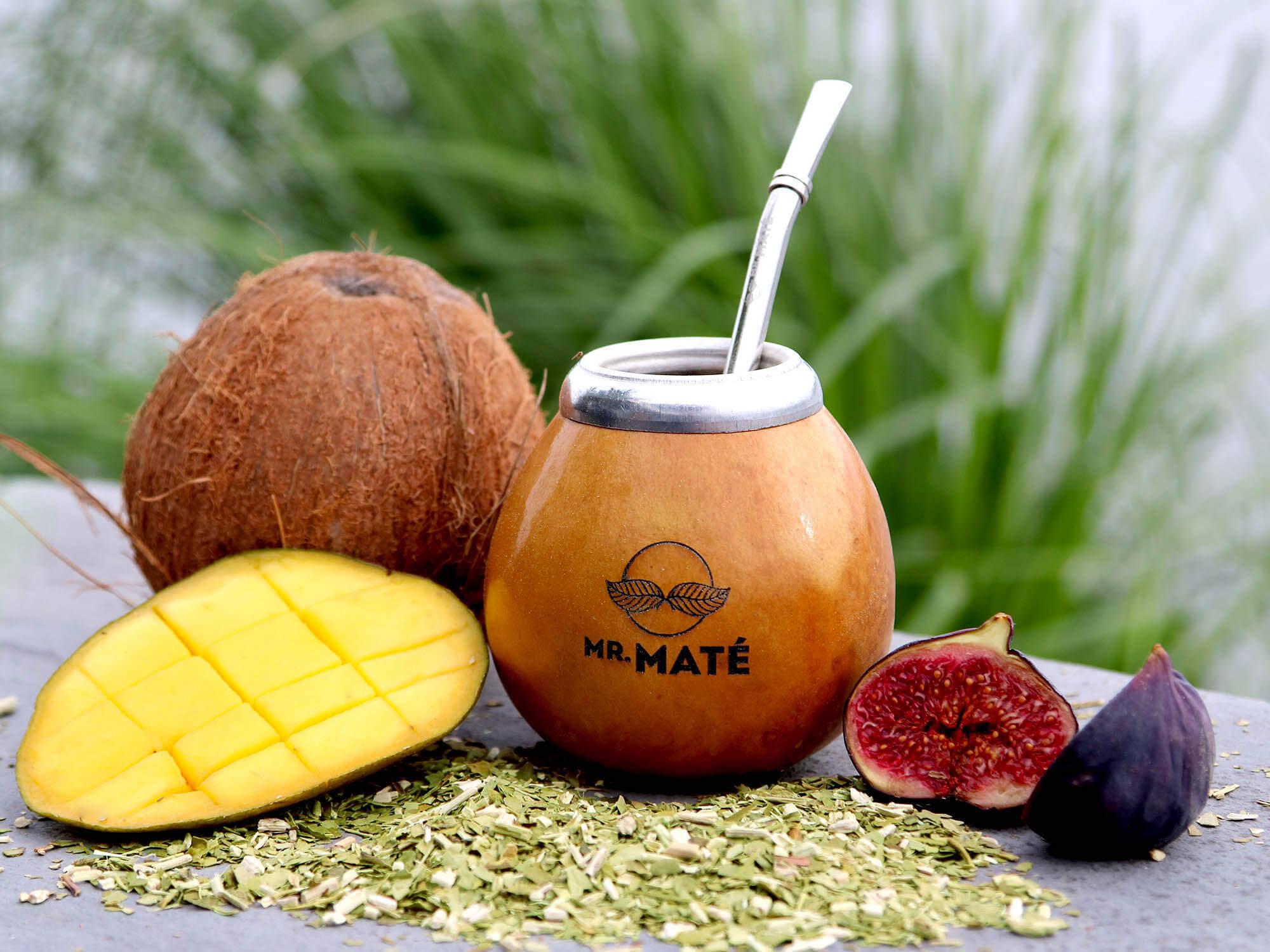 mate mango sweet